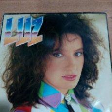 Discos de vinilo: LUZ CASAL - LP LUZ - PROMOCIONAL - INCLUYE ENCARTES - BUEN ESTADO - VER FOTOS . Lote 194962961