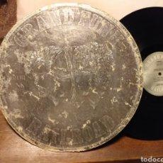 Discos de vinilo: GRAND FUNK RAILROAD E PLURIBUS FUNK ESPAÑA 1972. Lote 194966368