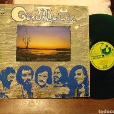 Discos de vinilo: GUADALQUIVIR ESPAÑA 1978. Lote 194967143