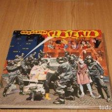 Discos de vinilo: ORQUESTRA PLATERIA - FUEGO - ARIOLA I-204.579 - 1982. Lote 194976193