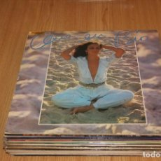 Discos de vinilo: ANA BELÉN - ANA EN RÍO - CBS S 85773 - 1982 - PROMOCIONAL. Lote 194976690