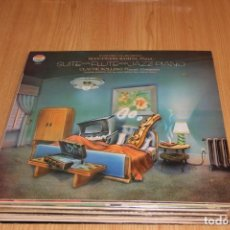 Discos de vinilo: CLAUDE BOLLING / JEAN-PIERRE RAMPAL - SUITE FOR FLUTE AND JAZZ PIANO - CBS 73900 - 1980. Lote 194976867