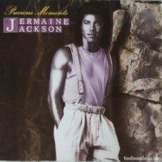 Discos de vinilo: VERMEINE JACKSON. ( JACKSON FIVE ). PRECIOUS MOMENTS.LP ALEMANIA. Lote 194979711