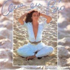 Discos de vinilo: ANA BELÉN - ANA EN RÍO - CBS CBS 32554 - 1984 - REEDICIÓN. Lote 194992482