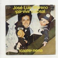 Discos de vinilo: LOTE DE 13 EP'S Y SIGLES INFANTILES VER DESCRIPCIÓN. Lote 194992563