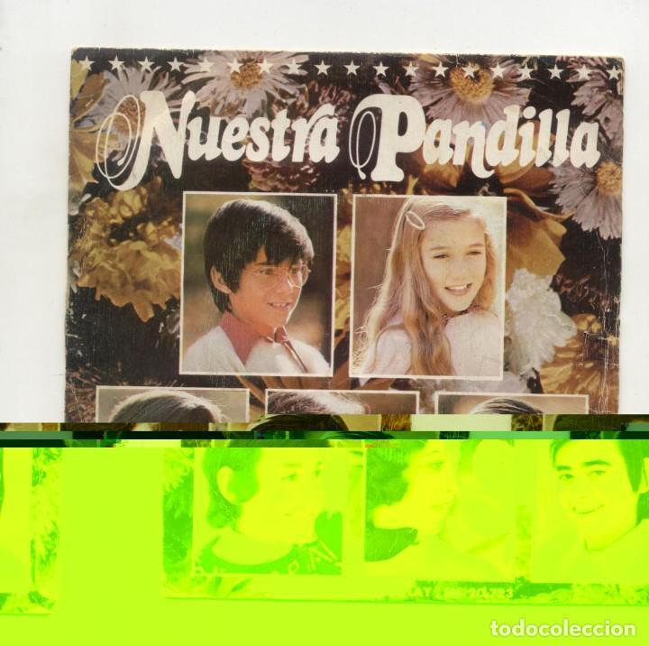 Discos de vinilo: Lote de 13 Eps y Sigles infantiles Ver descripción - Foto 8 - 194992563