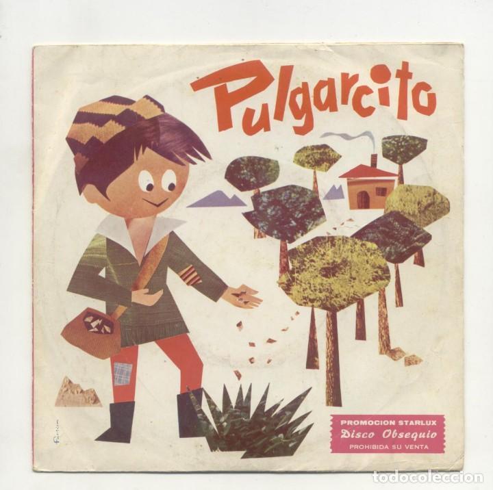Discos de vinilo: Lote de 13 Eps y Sigles infantiles Ver descripción - Foto 10 - 194992563