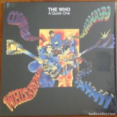 Discos de vinilo: THE WHO - A QUICK ONE. Lote 194994012