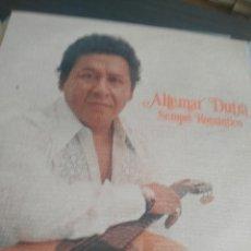 Discos de vinilo: ALTEMAR DUTRA. Lote 194994791
