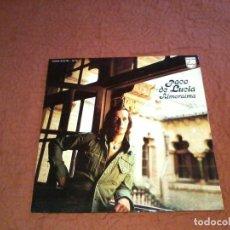 Discos de vinilo: EXCELENTE LOTE DE 12 LP'S DE FLAMENCO. Lote 194996522