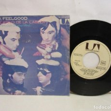 Discos de vinilo: DR. FEELGOOD - PUT HIM OUT OF YOUR MIND - SINGLE - 1979 - SPAIN - VG+/VG. Lote 194996755
