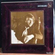 Discos de vinilo: JOHNNY RIVERS - JOHN LEE HOOKER (LP, ALBUM,) (LIBERTY) (D:NM). Lote 195000185