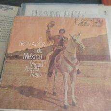 Discos de vinilo: MIGUEL ACEVES MEJIA. Lote 195000660