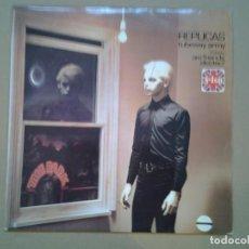 Discos de vinilo: TUBEWAY ARMY -REPLICAS- LP ATLANTIC BEGGARS BANQUET 1979 ED. ESPAÑOLA S 90.147 MUY BUENAS CONDICIONE. Lote 195005355