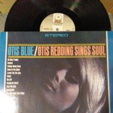 Discos de vinilo: OTIS REDDING , OTIS BLUE. Lote 195005433