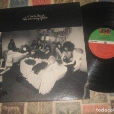 Discos de vinilo: J.GEILS BAND THE MORNING AFTER (1971-ATLANTIC) OG USA BLUES ROCK EXCELENTE CONDICION. Lote 195008722