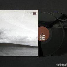 Discos de vinilo: PROZACK – TAN LEJOS – 2 LP 1998. Lote 195022977