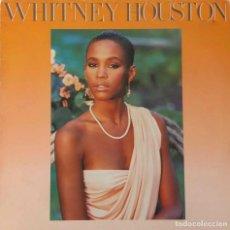 Discos de vinilo: WHITNEY HOUSTON. LP 1985 ARIOLA ESPAÑA. Lote 195023961