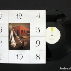Discos de vinilo: NEW ORDER ‎– THIEVES LIKE US – VINILO 1984. Lote 195024665