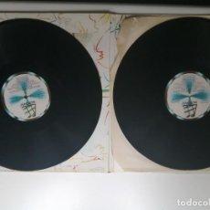 Discos de vinilo: STEVIE WONDERS - THE SECRET LIFE OF PLANTS. Lote 195026012