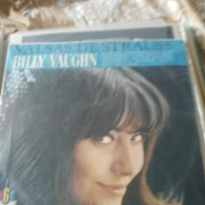 Discos de vinilo: BILLY VAUGHN. Lote 195026987