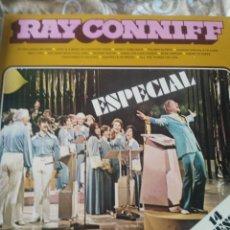 Discos de vinilo: RAY CONNIFF. Lote 195028821