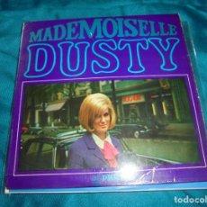 Discos de vinilo: DUSTY SPRINGFIELD. MADEMOISELLE DUSTY . EP. PHILIPS, 1964. (#). Lote 195029190