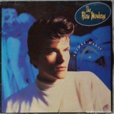 Discos de vinilo: THE BLOW MONKEYS. ANIMAL MAGIC. LP ESPAÑA. Lote 195029978