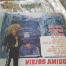 Discos de vinilo: MIGUEL ACEVES. Lote 195030133