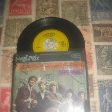 Discos de vinilo: THE YARDBIRDS -OVER UNDER SIDEWAYS DOWN / JEFF'S BOOGIE (EPIC1966) OG ALEMANIA LEA DESCRIPCION. Lote 195037986
