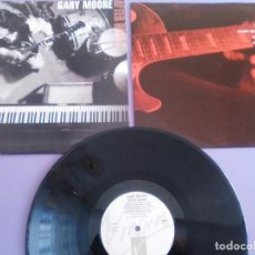 Discos de vinilo: JOYA LP ORIGINAL. GARY MOORE - AFTER HOURS - VIRGIN RECORDS 605606. CONTIENE FUNDA. PORTUGAL.. Lote 195039218