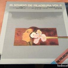 Discos de vinilo: EL SONIDO FILADELFIA VOL 2 (B-10). Lote 195039511