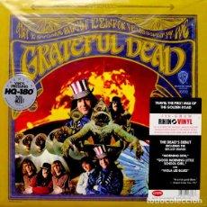Discos de vinilo: GRATEFUL DEAD GRATEFUL DEAD LP . JERRY GARCIA PSYCEDELIC JAM BAND WEST COA. Lote 195039970