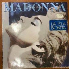 Discos de vinilo: MADONNA – TRUE BLUE. DISCO VINILO. ENTREGA 24H. Lote 195040281