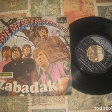 Discos de vinilo: DAVE DEE,DOZY,BEAKY ,MICK & TICH / ZABADAK(FONTANA 1967) OG ESPAÑA. Lote 195040780