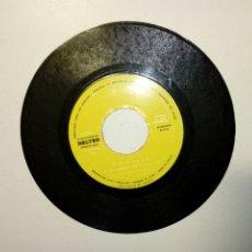 Discos de vinilo: SINGLE DE CARTON (PROMO): LOS CATINOS - CUORE MATTO (BELTER, 1967) - DISCO PROMOCIONAL -. Lote 195035800