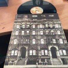 Discos de vinilo: LEZ ZEPPELIN (PHYSICAL GRAFFITI) 2 LP GERMANY SSK 89400 (B-10). Lote 195052835