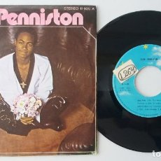 Discos de vinilo: GLEN PENNISTON / STOP PARA / SINGLE 7 INCH. Lote 195059332