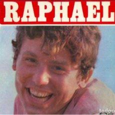 Discos de vinilo: RAFAEL DE LA PELICULA EL GOLFO . Lote 195062748