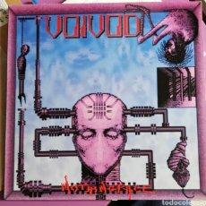 Discos de vinilo: DISCO VINILO VOIVOD-NOTHINGFACE.. Lote 195066250