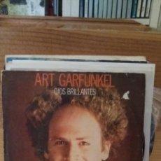 Discos de vinilo: ART GARFUNKEL OJOS BRILLANTES / TEMA DE KEHAAR. Lote 195066255