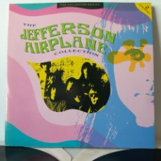 Discos de vinilo: JEFFERSON AIRPLANE THE COLLECTION. CCSLP 200. 1988.. Lote 195067238