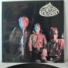 Discos de vinilo: FRESH CREAM. 1980. ESPAÑA. 24 75 208. RSO.. Lote 195070166