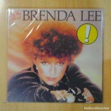 Discos de vinilo: BRENDA LEE - THE VERY BEST OF BRENDA LEE - GATEFOLD - 2 LP. Lote 195070625