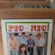 Discos de vinilo: PIC-NIC CALLATE NIÑA. Lote 195070991