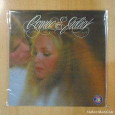 Discos de vinilo: ALEC R. COSTANDINOS - ROMEO & JULIET- LP. Lote 195071251