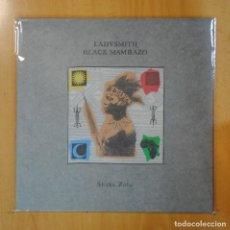 Discos de vinilo: LADYSMITH BLACK MAMBAZO - SHAKA ZULU - LP. Lote 195071311