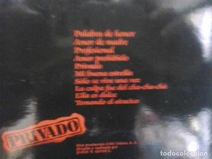 Discos de vinilo: LMV - Gabinete Caligari. Privado. 1989, ref. EMI – 076 793356-1 - Foto 3 - 195071352