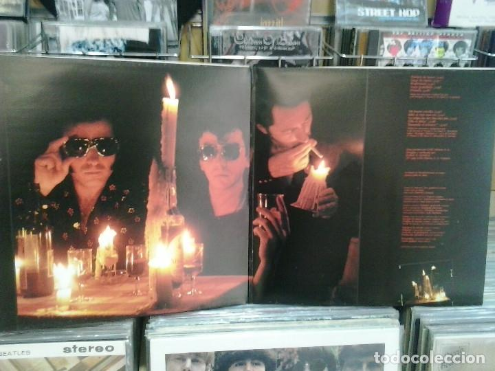Discos de vinilo: LMV - Gabinete Caligari. Privado. 1989, ref. EMI – 076 793356-1 - Foto 4 - 195071352
