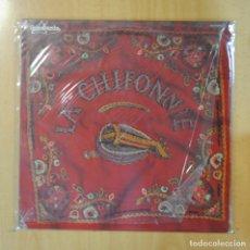 Discos de vinilo: LA CHIFONNIE - LA CHIFONNIE - LP. Lote 195071426